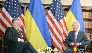 Ucrania está abierta a los negocios extranjeros a pesar de la agresión rusa