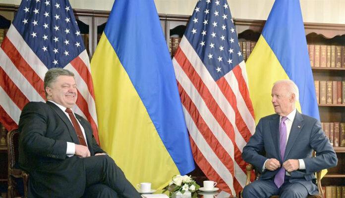 Ucrania está abierta a los negocios extranjeros a pesar de la agresión rusa 1