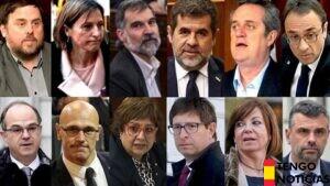 Pedro Sánchez aprobará el martes los indultos