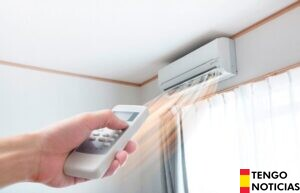 Como funciona el aire acondicionado