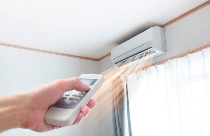 Como funciona el aire acondicionado 2