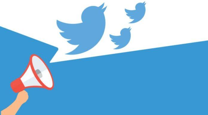 Como hacer un hilo en Twitter 1