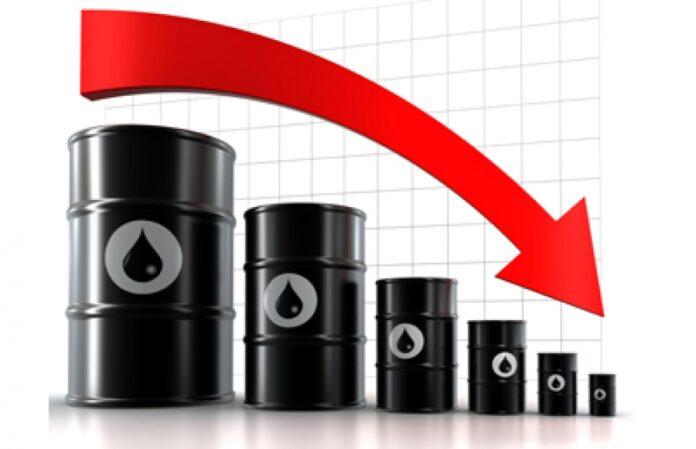La lucha por el petróleo es un nuevo riesgo económico en la economía mundial 1