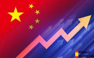 La economía china crece pero la recuperación se está ralentizando