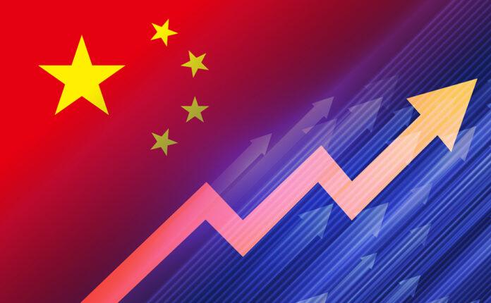 La economía china crece pero la recuperación se está ralentizando 1
