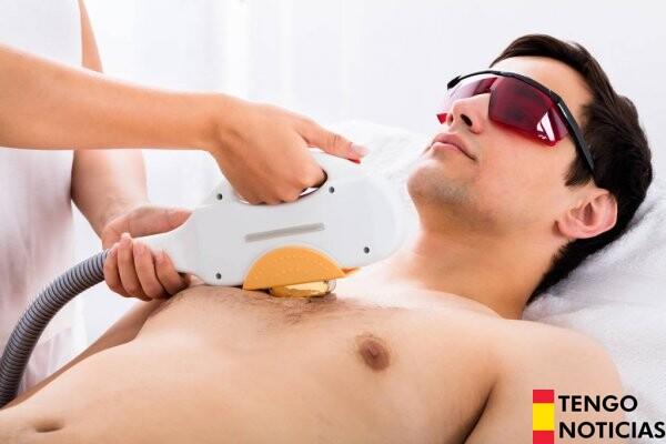 Como funciona la depilación láser 1
