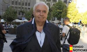 Detienen a Jose Luis Moreno por presunto blanqueo de capitales y pertenencia a organización criminal