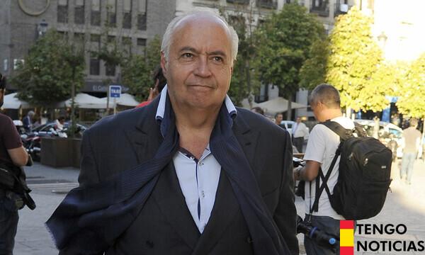 Detienen a Jose Luis Moreno por presunto blanqueo de capitales y pertenencia a organización criminal 1