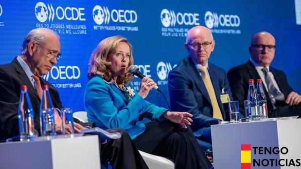 130 países se unen para imponer un tipo mínimo de Sociedades del 15% 1