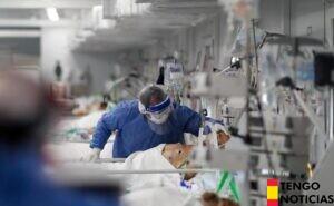 Los hospitales del Líbano temen una nueva oleada de COVID a medida que la economía comienza a desplomarse