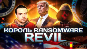 Un ataque masivo de ransomware podría afectar a 1.000 empresas en Estados Unidos y Europa
