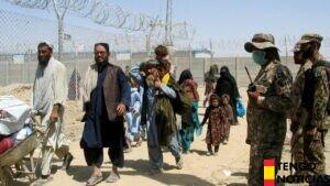 Bajo los talibanes, la economía de Afganistán está al borde del abismo
