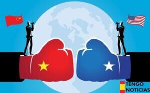 ¿Puede la economía china superar a la estadounidense?