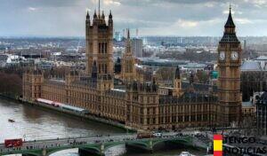 La economía británica ya está experimentando un rápido cambio debido al cambio climático
